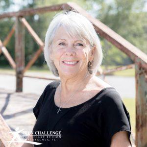 Pam Patterson