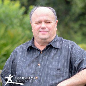 Chaplain Brian Eskelinen